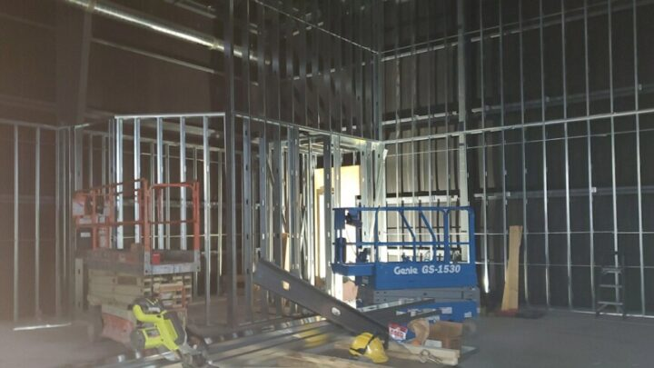 Industrial Commercial Services